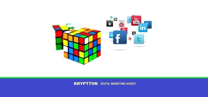 Sponsor Kryptton Digital Marketing Agency